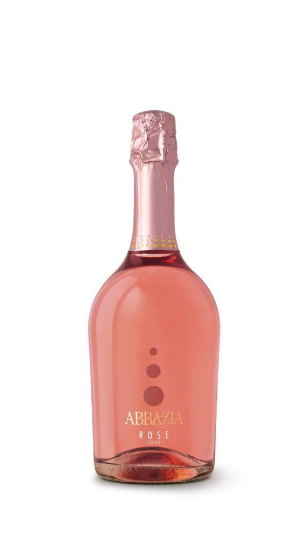 Abbazia Moscato Rosé
