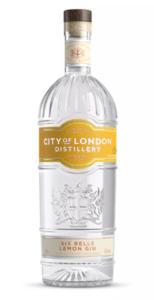 City of London Lemon Gin